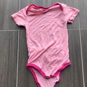 Kickee Pants Bodysuit